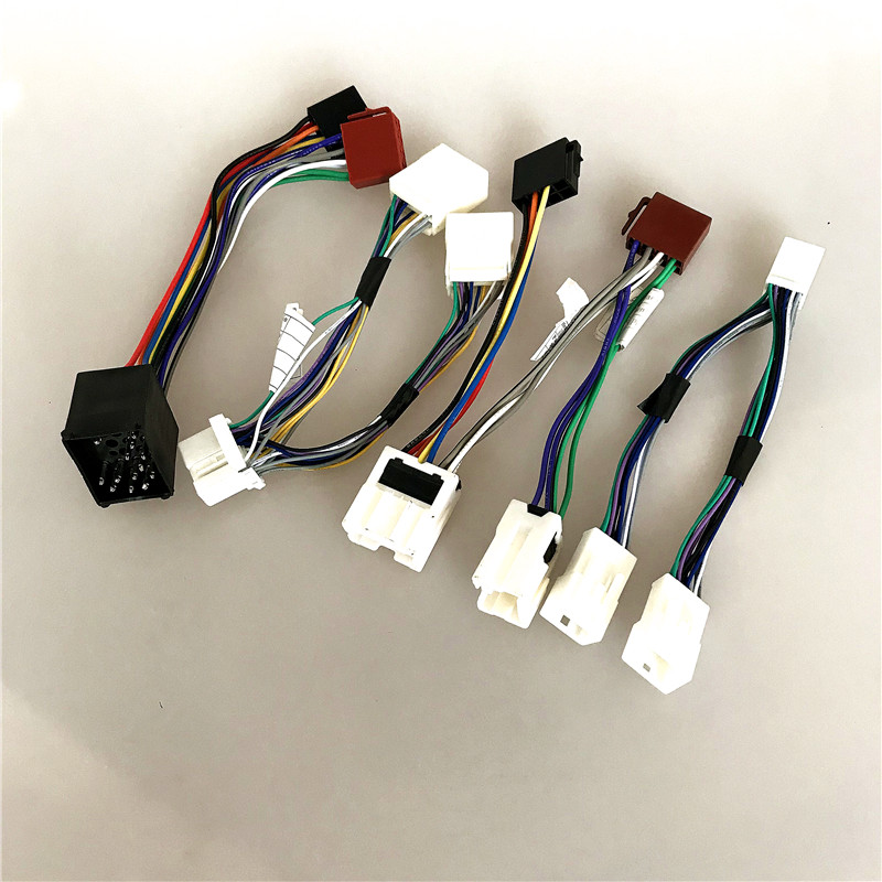 Groovy Auto Wiring Harness Connector Replacement Gps Iso Wire Harness View Wiring Cloud Hisonuggs Outletorg