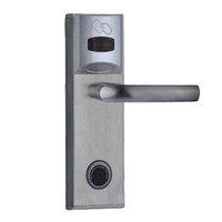 Professional Manufacturer Wholesale electronic key smart hotel lock