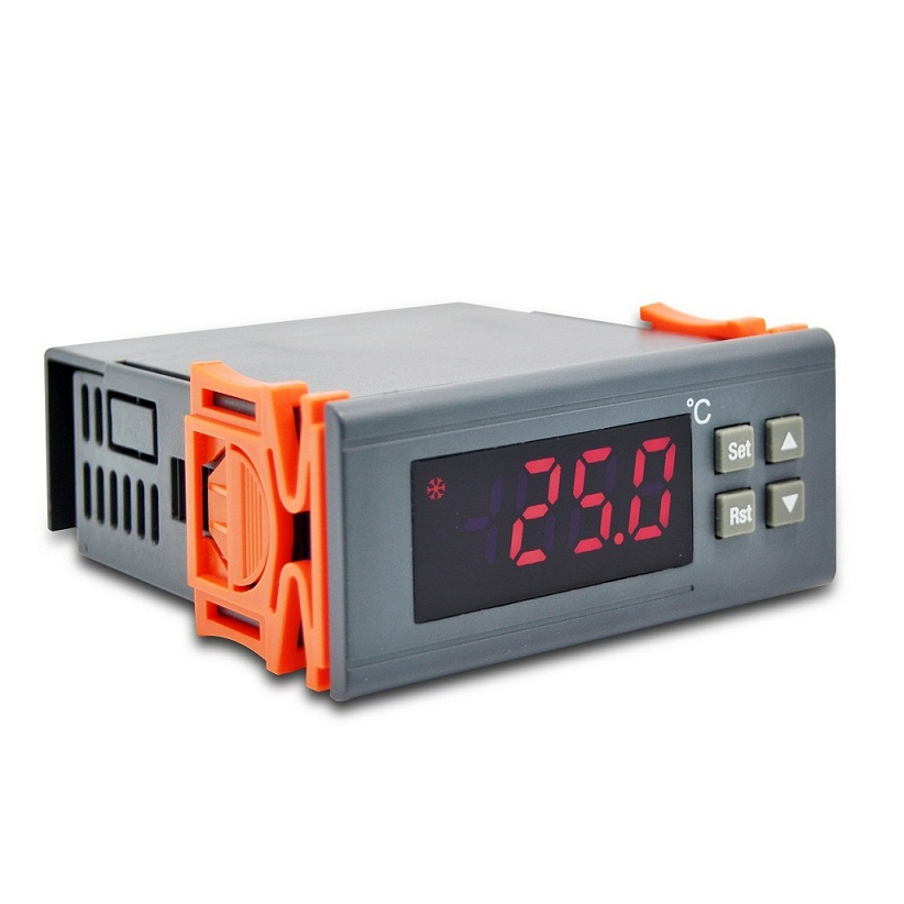 RINGDER RC-312M Digital Semiconductor Temperature Controller Thermostat for Truck RefrigeratorPrice