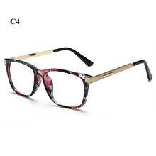 NYWOOH, винтажные очки, оправа для женщин, оправа для очков для мужчин, ретро очки, прозрачные очки, оптические очки(Китай)