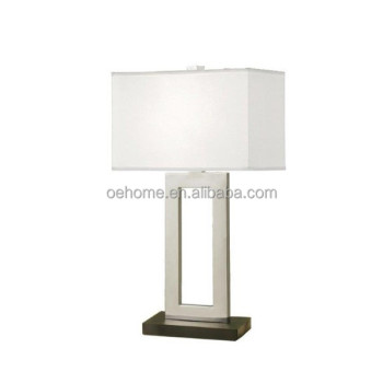 Hotel Table Lamp With Usb Port