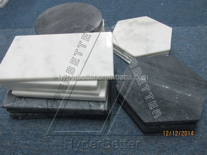 20cm Small marble cheese board