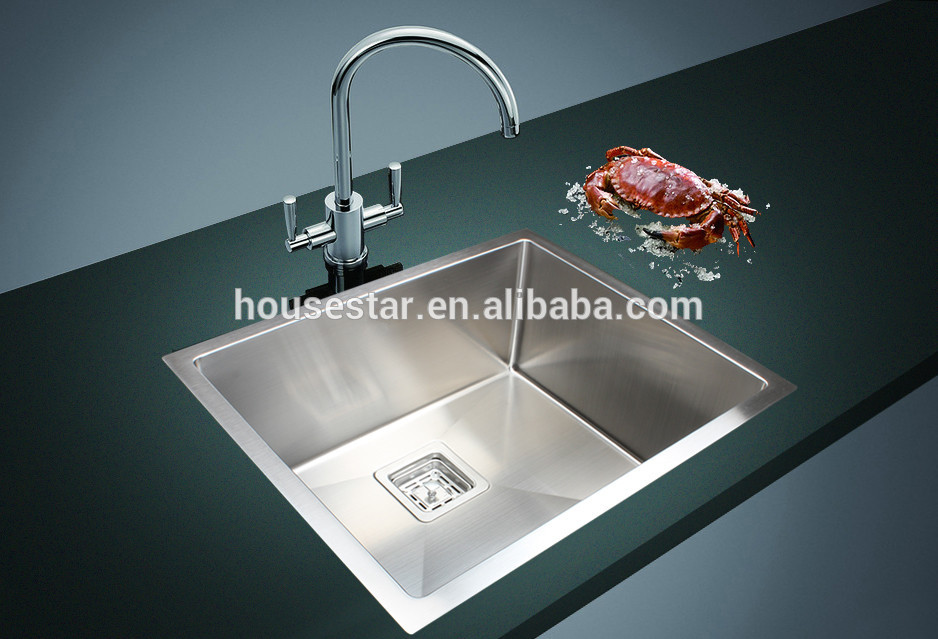 china hardware sus304 handmade kitchen sink manufacturing china hardware sus304 handmade kitchen sink manufacturing suppliers and manufacturers at alibaba - Kitchen Sinks Manufacturers
