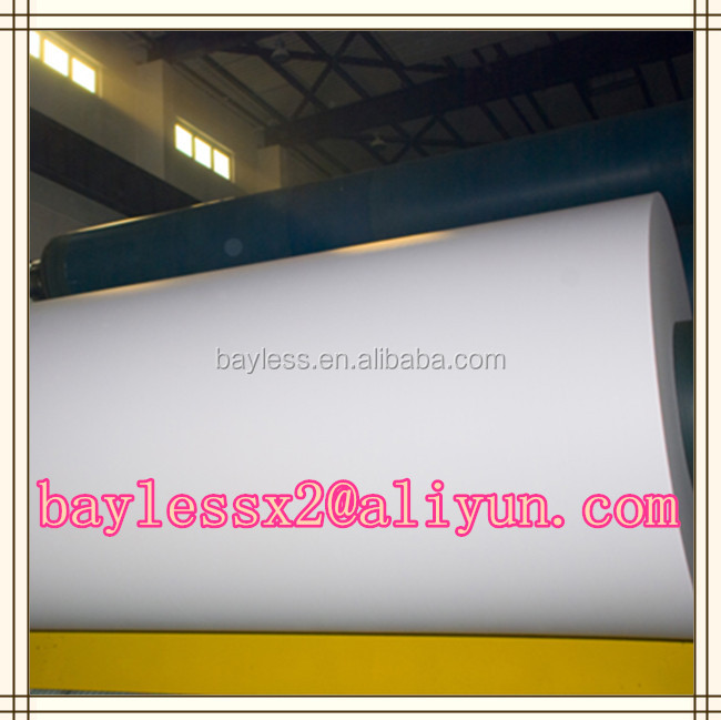 china supplier Uncoated Woodfree Offset paper for bank notes