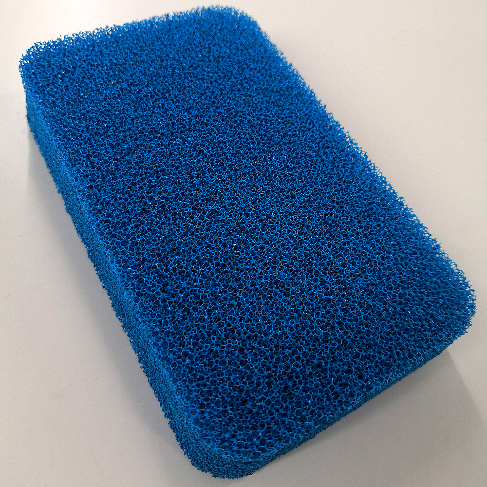 Silicone kitchen scrubber household items