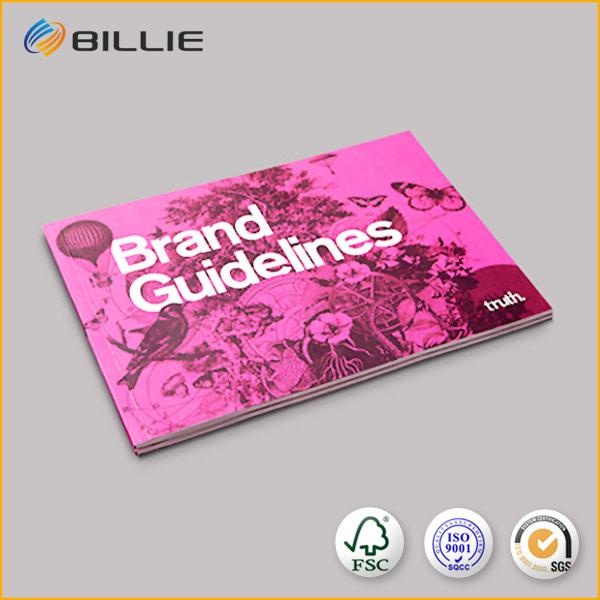 Mini Envelope Design Brochure Printing