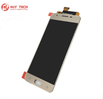 Backlight Adjustment Cellphone Lcd Touch Screen For Samsung J5 Prime - Buy  Lcd Screen Display For J5 Prime,Original Mobile Phone Lcd For Samsung J5