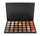 Best selling products 2018 in usa private label cosmetics no name eyeshadow palette
