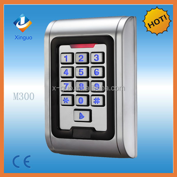 Hot selling!access control system lock Keypad, Outdoor