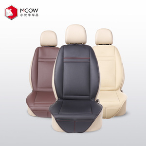 Best Selling Luxury Full Set 3D 5D 7D PU Leather Seat Covers, Auto Well Fit Car Seats Cover