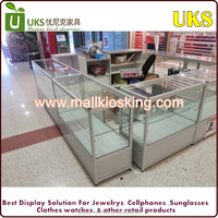 Durable Cell Phone Repair Kiosk/mobile Phone Shop Furniture/mall ...