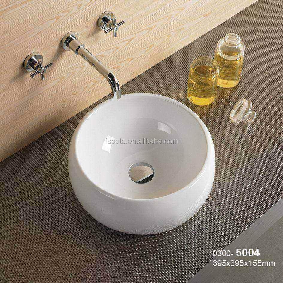 Round Circular Wash Basin, Round Circular Wash Basin Suppliers And  Manufacturers At Alibaba.com