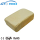 Hot sales High Quality Portable Synthetic Chamois Car Cleaning Sponge Pad