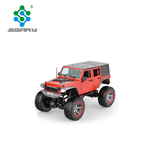 1:8 2,4g 4WD <span class=keywords><strong>Rock</strong></span> <span class=keywords><strong>Crawler</strong></span> <span class=keywords><strong>RC</strong></span> Off-Road-Auto