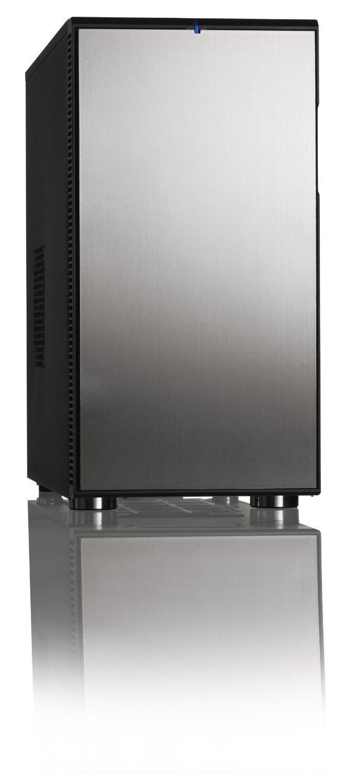 Fractal Design Define R4 Cases, Titanium grey (FD-CA-DEF-R4-TI-W)