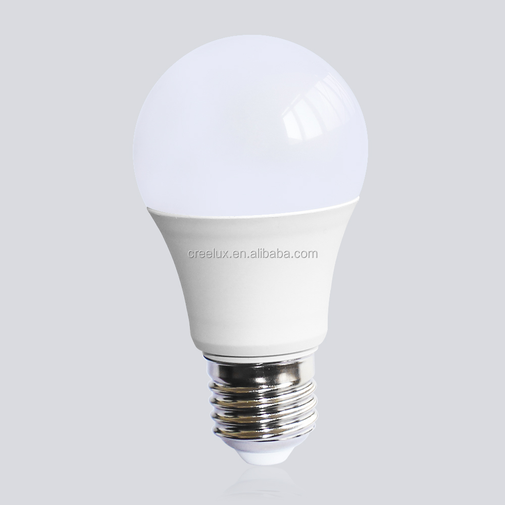 85V-220V E27 LED Energy Saving Light Bulb Globe Lamp White / Warm 3/5/7/9/12/15W