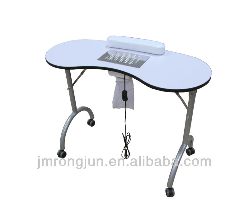 Supplier manicure tables manicure tables wholesale for Nail salon equipment and furniture