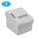 Hot Selling new black wireless rs232 serial number port pos label thermal receipt printer