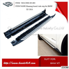 Oversea OE style running board for BMW X5,2014