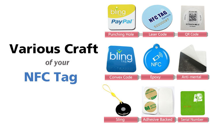 Wholesale Hot China products nfc sticker wholesale MIFARE 1K ...