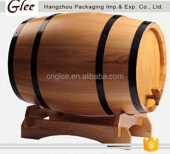 storage oak wine barrels. Fine Oak Oak Wine BarrelWood Barrel Storage With Metal Tap In Barrels
