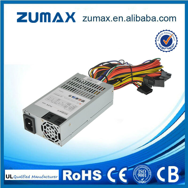 Flex Atx 250w 110v Pos Power Supply 12v 5v 3.3v Ac Dc Power Supply ...