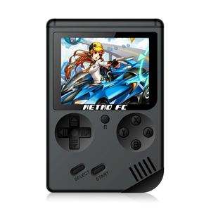 Children gift items RETRO 3.0 inch screen classic portable retro FC handheld game consoles for kids