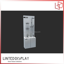 bathroom accessories display rack bathroom accessories display rack suppliers and manufacturers at alibabacom - Bathroom Accessories Display