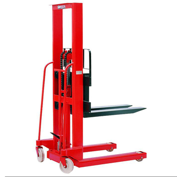 1 ton 2 ton hydraulic Manual lift forklift equipment