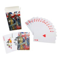 Custom Printing Paper Playing Cards Poker Cards