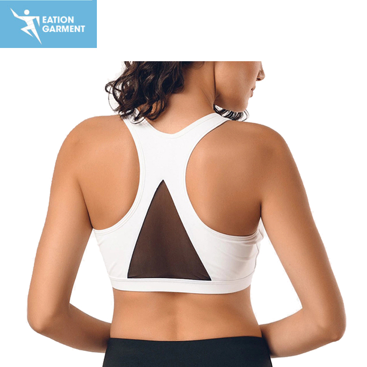 women blank fitness clothes supplex activewear