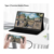 IPS Capacitive Touch Screen Portable Monitor 2K 12.5 inch USB Type C PS4