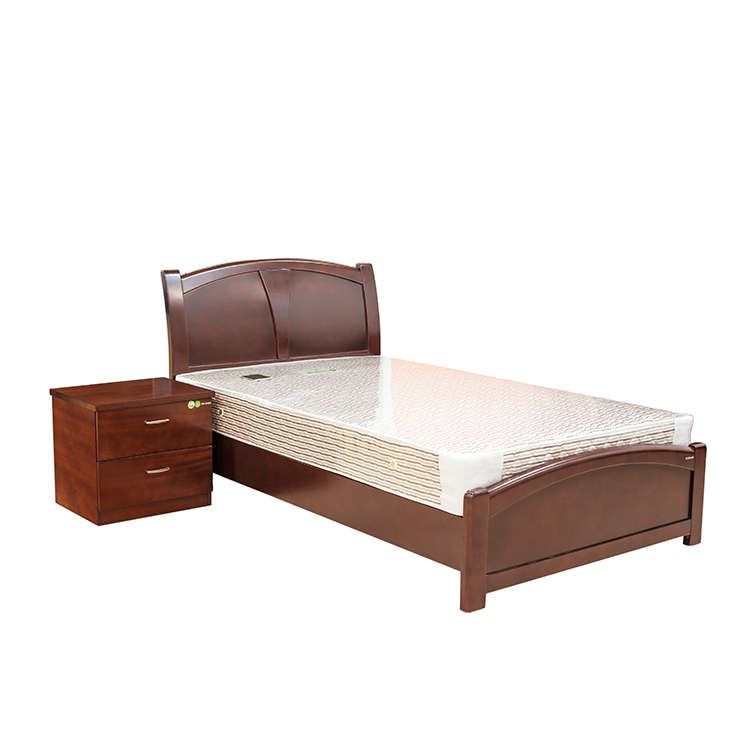 Cheap New Couches: New Arrival Cheap Bed Design Wooden Hotel Furniture Set