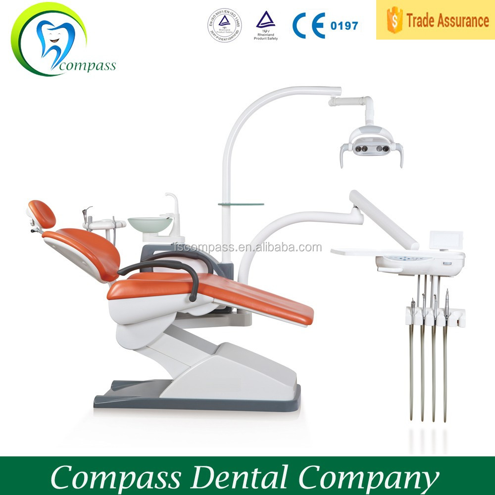 Roson CS-N3 dental unit;dental treatmnent <strong>chair</strong>