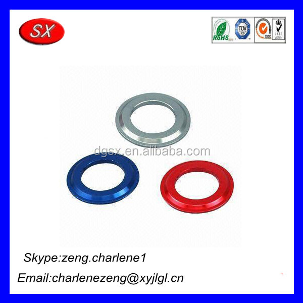 Oem Hardware Products Manufacturer Aluminum Washers,Aluminum ...
