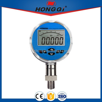 YS-100A cheap price digital vacuum pressure gauge