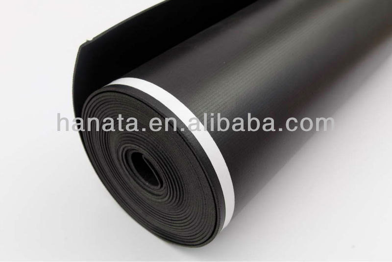 PE foam underlay for solid wood laminate or WPC flooring