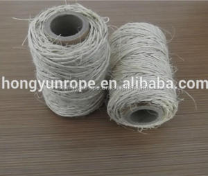 Sisal Pack-thread Sisal Twine