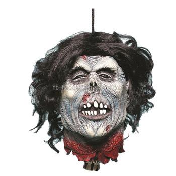 halloween haunted house propscorpse simulation broken hands and feet prop