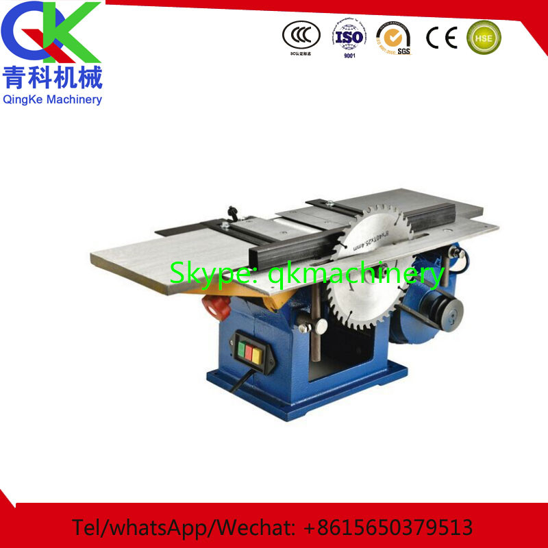 hot sale wood working electric surface planer