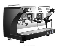Semi-automatic Professional Espresso Cofee Machine with Two Groups