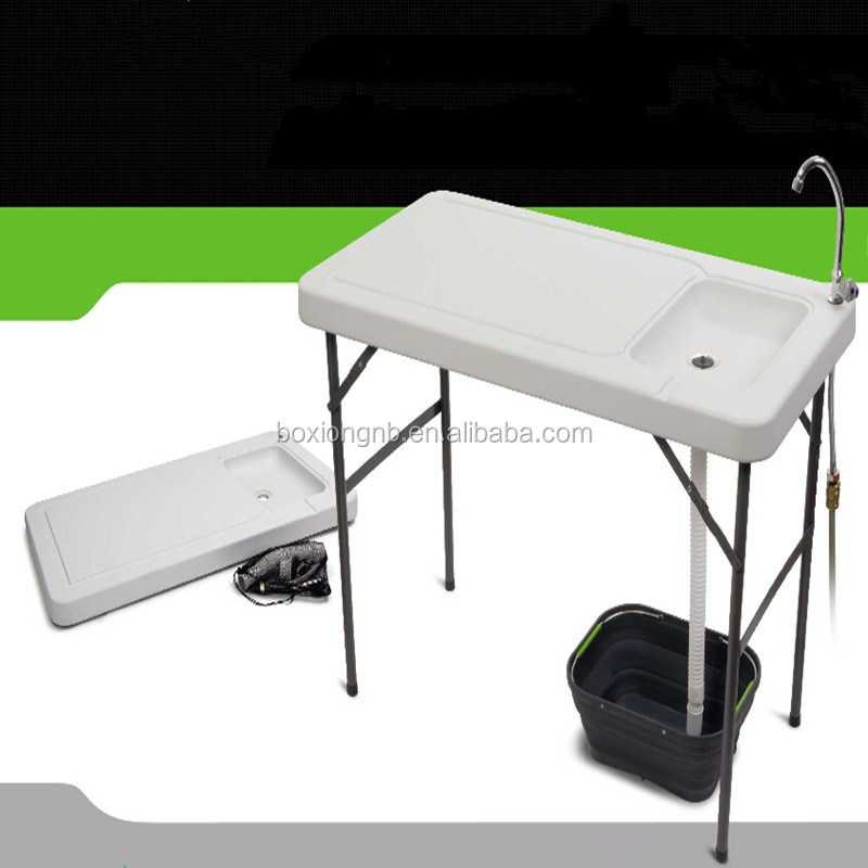 Plastic Fish Cleaning Table, Plastic Fish Cleaning Table Suppliers ...