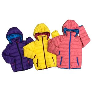 b00be0f22 Baby Girls Winter Coat