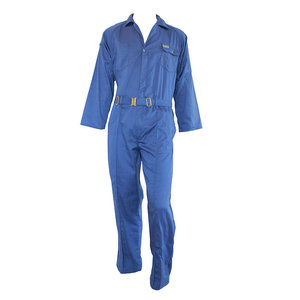 Portable coverall workwear uniform C01