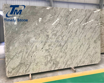Pure White Granite Floor Tiles