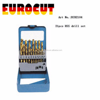 New Products excellent quality paper drill bit sets professiona