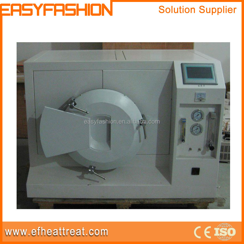 Lab Microwave Sintering Electric Furnace