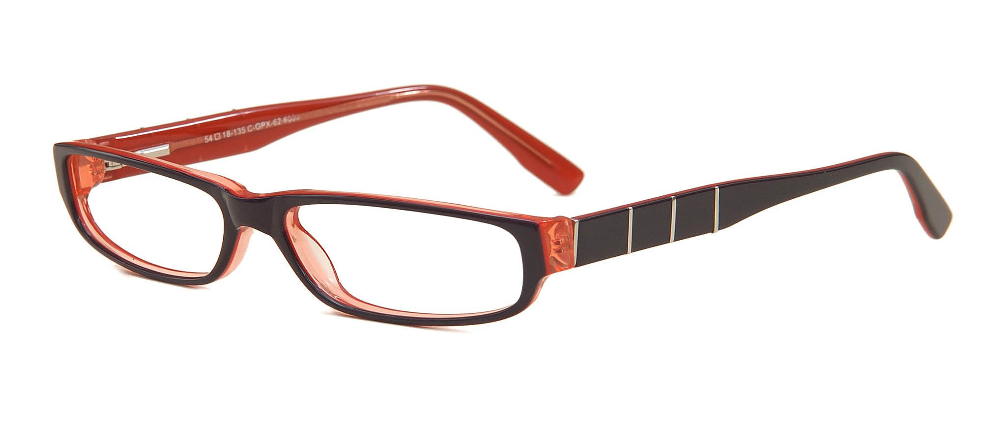 Handmade Acetate Optical Frame - Buy Eyewear Frame Product on ...