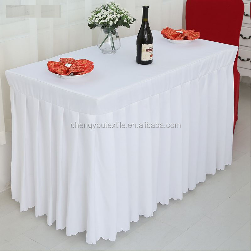 Delightful Ruffled Table Cloth, Ruffled Table Cloth Suppliers And Manufacturers At  Alibaba.com