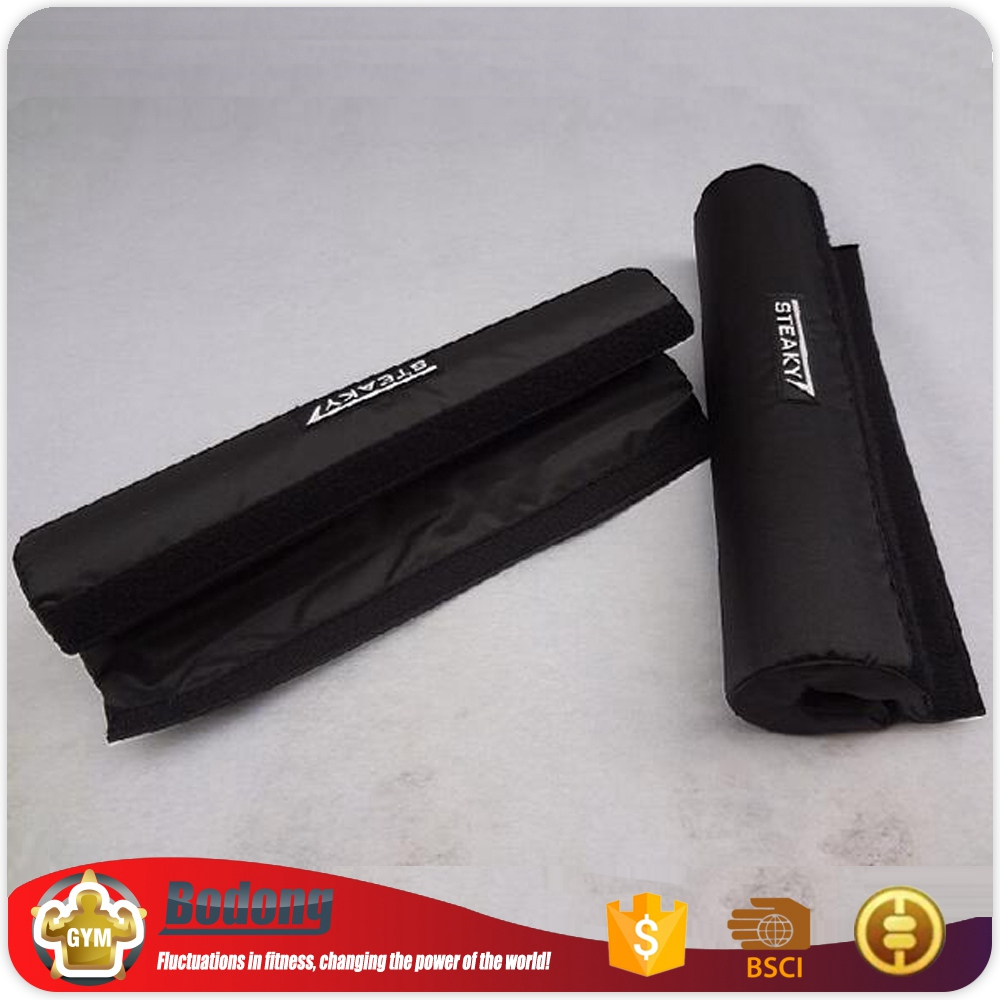 OEM factory Exercise equipment pads Barbell bar pad fitness made in China